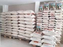 Quintal de arroz varias marcas